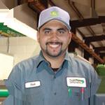 Ricardo (Rick) Rodriguez Picture - Western Tech - El Paso, TX