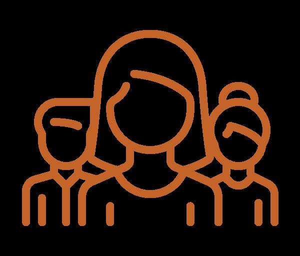 Small Class Size Logo - Western Tech - El Paso, TX