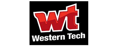 Western Tech Logo 3 - El Paso, TX