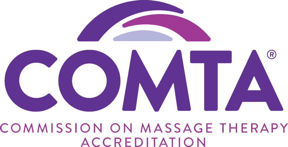 Commission on Massage Therapy Accreditation Logo - Western Tech - El Paso, TX