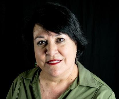 Helen Garcia - Career Placement - Western Tech - El Paso, TX