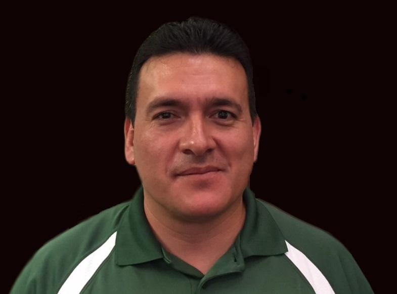 Javier Zavala - Western Tech - El Paso, TX