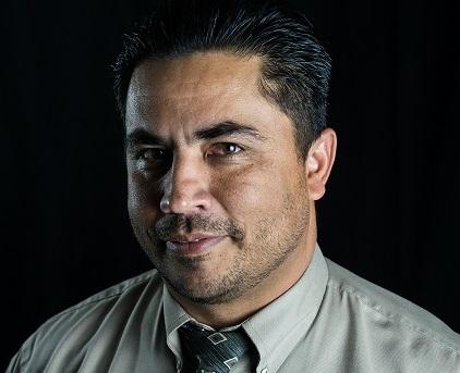 John Nunez - Western Tech - El Paso, TX