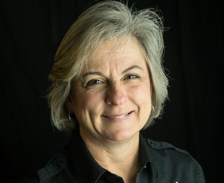 Laura Plummer - Western Tech - El Paso, TX