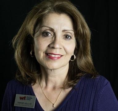 Margie Aguilar - Western Tech - El Paso, TX