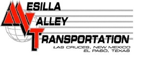 Mesilla Valley Transportation Logo - Western Tech Partner - El Paso, TX