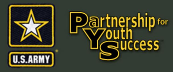 US Army Partnership for Youth Success - Western Tech - El Paso, TX