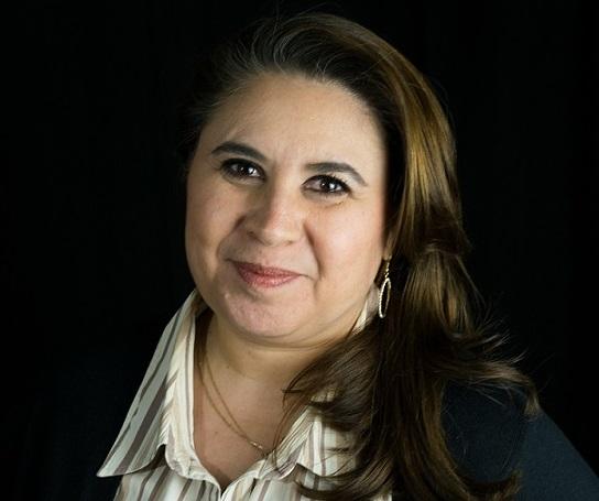 Roberta Pell - Western Tech - El Paso, TX