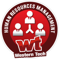 Business Badge - Human Resources