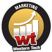 Business Badge - Marketing