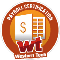 Business Badge - Payroll