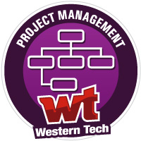 Business Badge - Project Management