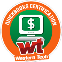 Business Badge - Quickbooks
