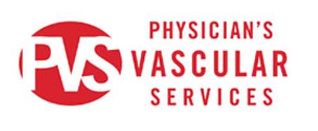 Physicians Vascular Services - PVS Logo