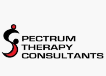 Spectrum Therapy Consultants Logo